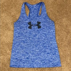 Under armour fitness tank top